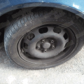 Figura 1: Cerchio Deformato