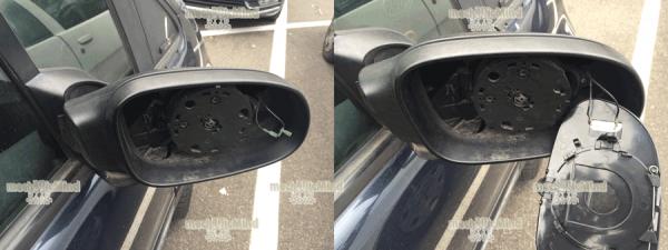 Schema Elettrico Mercedes Classe A W168 : Mercedes classe a w montaggio vetro specchietto