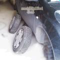 Sai perchè è importante invertire le ruote? Clicca qui e scoprilo...